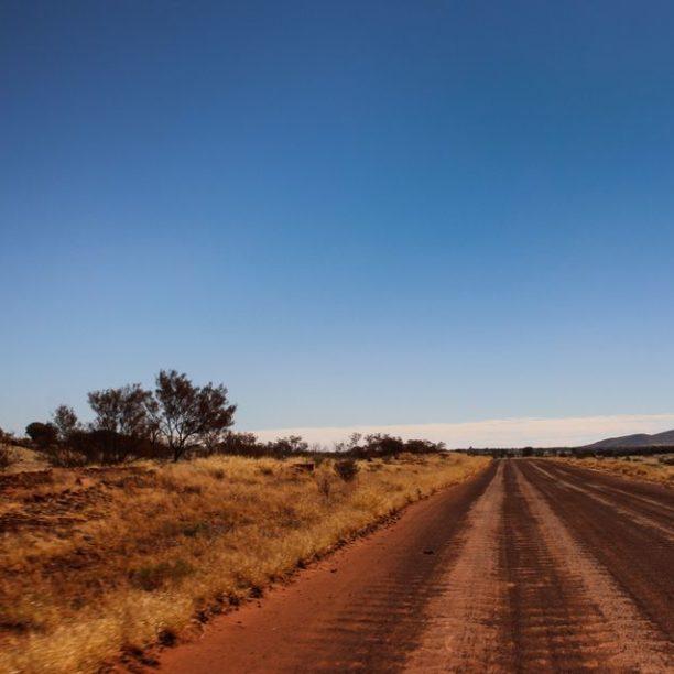 meerenie loop australia